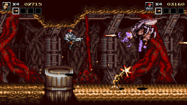Blazing Chrome Screenshots