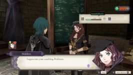 Fire Emblem: Three Houses Screenshots