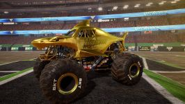 Monster Jam Steel Titans Screenshots