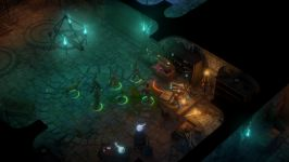 Pathfinder: Kingmaker Screenshots