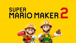 Super Mario Maker 2 Screenshots