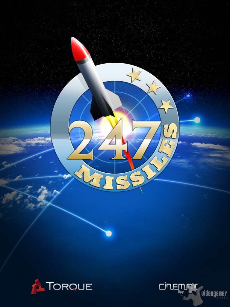 247 Missiles Now Available on iPhone, iPod Touch and iPad