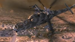 Air Missions: Hind Screenshots