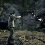 | Alan Wake screenshots