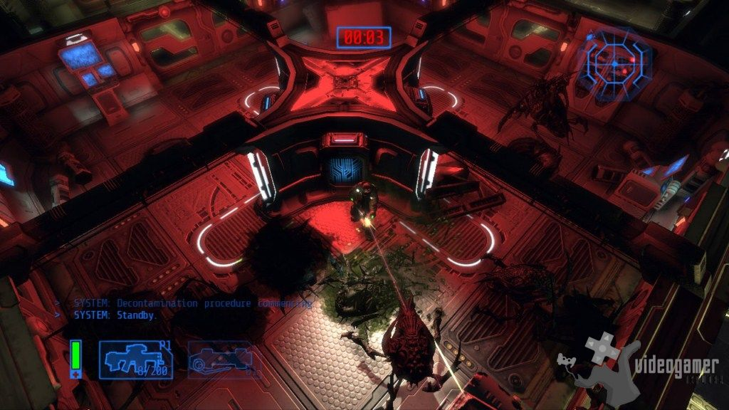alien breed trilogy screenshots page 2 xbox 360