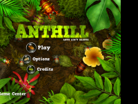Anthill: Tactical Trail Defense Screenshots