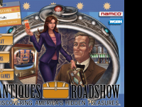 Antiques Roadshow: Discovering America's Hidden Treasures Screenshot