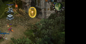 Arcane Chronicles Screenshot