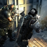 Army of Two: The 40th Day Screenshot