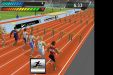 Ashton Eaton\'s Decathlon 2012 Screenshots
