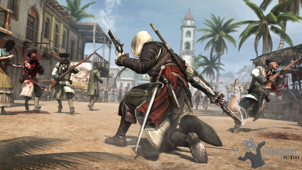 Assassin�s Creed IV Black Flag - New Figurine Revealed