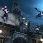 | Assassin's Creed Brotherhood screenshots