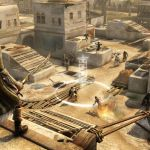 Assassin's Creed Revelations Screenshot