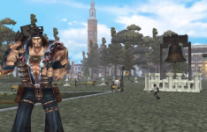 Atlantica Online Screenshot