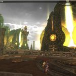Atlantica Online Screenshots