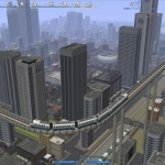 A-Train 8 Screenshot