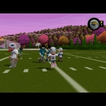Backyard Football 2009 Screenshots