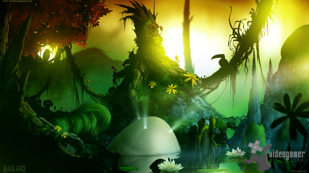Badland Now Available on iOS