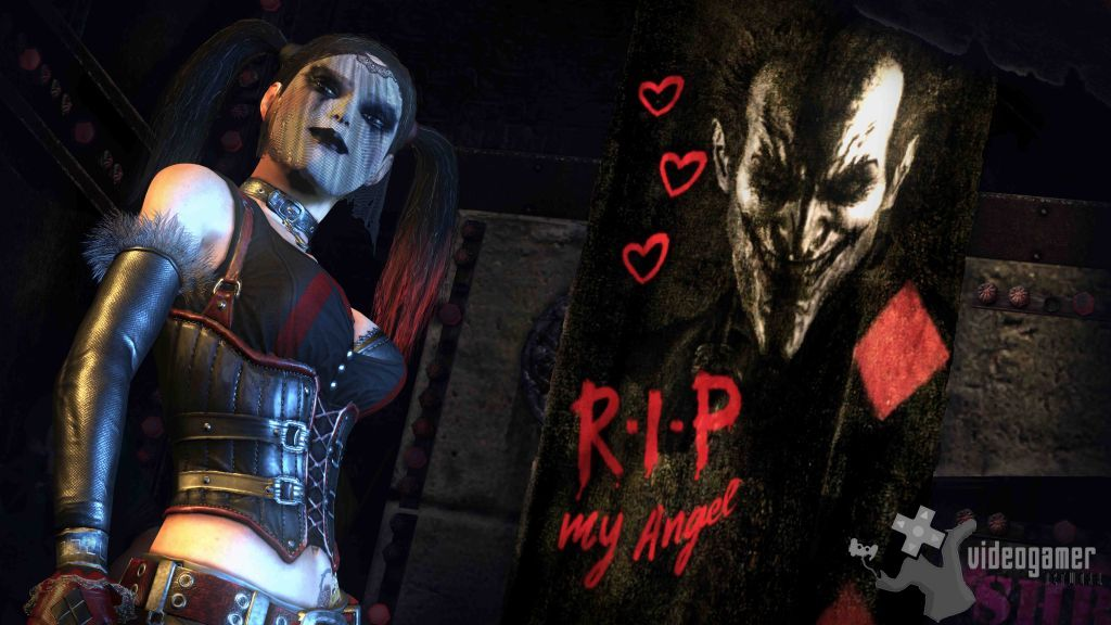 Batman: Arkham City Game of the Year Edition Now Available in UK