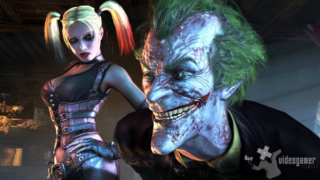 Batman: Arkham City Armoured Edition Launch Trailer Released for Wii U