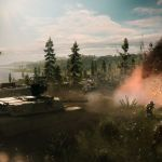 Battlefield 3: End Game Screenshot
