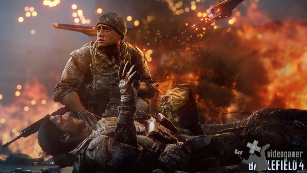 Battlefield 4 to be Released on Xbox One and PS4