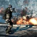 | Battlefield: Bad Company 2 screenshots