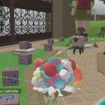 Beautiful Katamari Screenshot