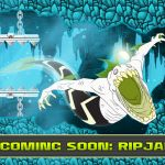 Ben 10: Alien Escape Screenshot