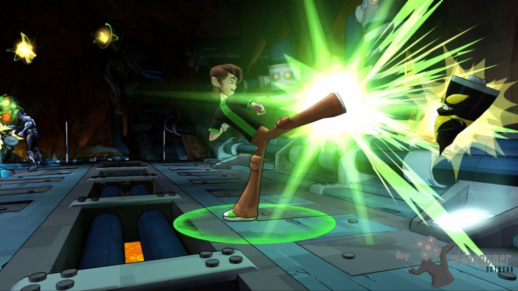 Ben 10: Omniverse 2 Scheduled for Autumn 2013 | Ben 10: Omniverse