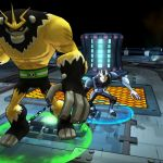 | Ben 10: Omniverse screenshots