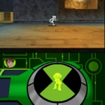 Ben 10 Ultimate Alien: Cosmic Destruction Screenshots
