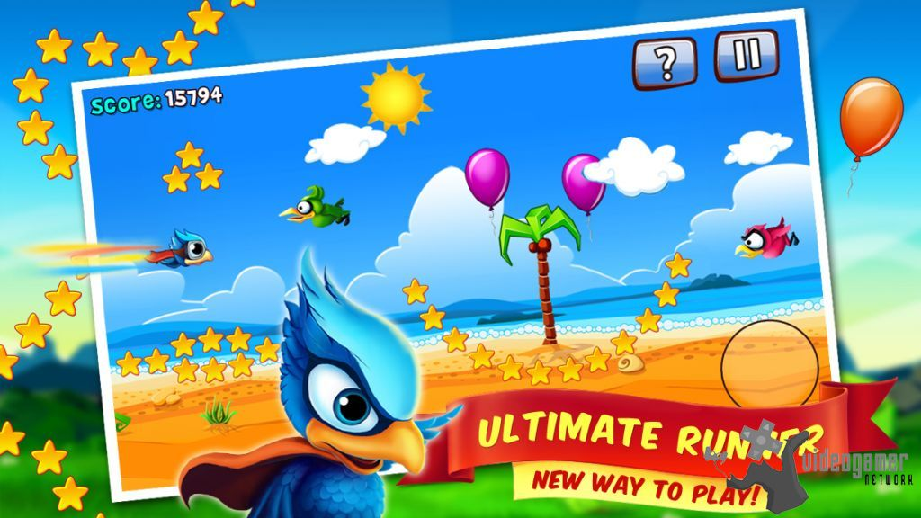 Bird Mania Now Available to Download on the App Store