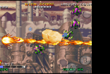 Blazing Star Screenshot
