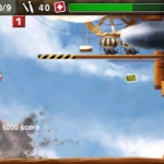 | Blimp: The Flying Adventures screenshots