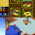 Bomberman Land Touch! 2 Screenshots