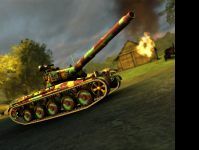 Boom! Tanks Screenshots