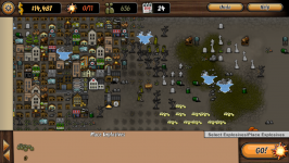 BoomTown! Deluxe Screenshot