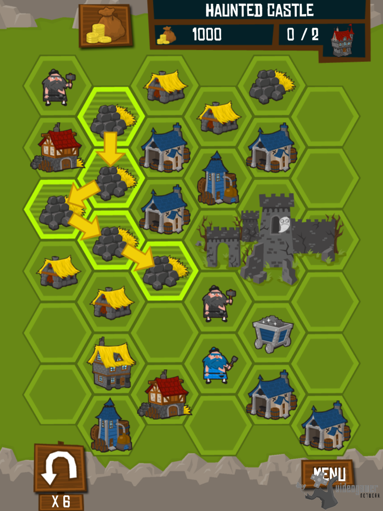 Strategy Game BraveSmart Available in the App Store