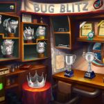 | Bug Blitz screenshots