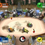 Buzz! Junior: Ace Racers Screenshot