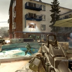 Call of Duty: Modern Warfare 2 Screenshot