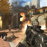 | Call of Duty: Modern Warfare 3 screenshots