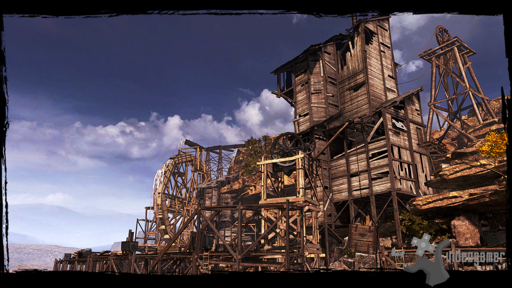 Call of Juarez: Gunslinger Teaser Trailer Released