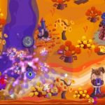 Castle Rustle Screenshot