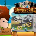 | Caveman Craig 2 screenshots