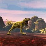Combat of Giants Dinosaurs 3D Screenshots