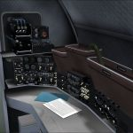 Comet Jetliner Screenshot