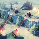 Command and Conquer 4 Screenshot