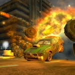 | Crackdown 2 screenshots